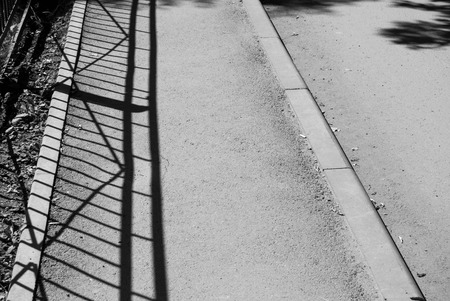 shadow: Art shadow