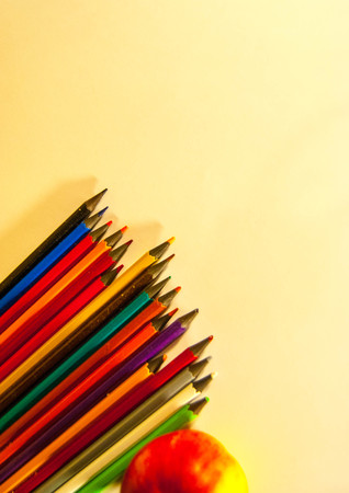 školství znalost kancelářského knihy tužky pravítko pera škola Univerzita