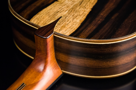 Classique guitare acoustique