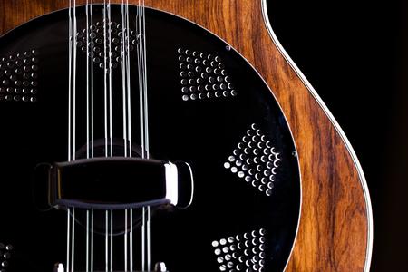 nylon string: Brazilian 10 strings guitar