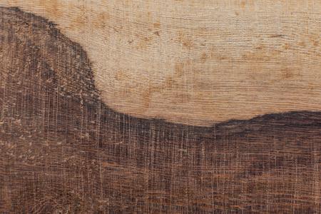 rosewood: wood texture background - rio rosewood - Dalbergia nigra Stock Photo