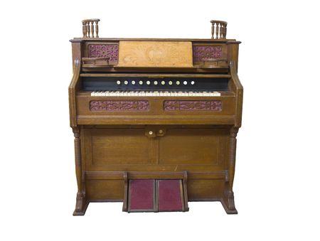 chorale: piano