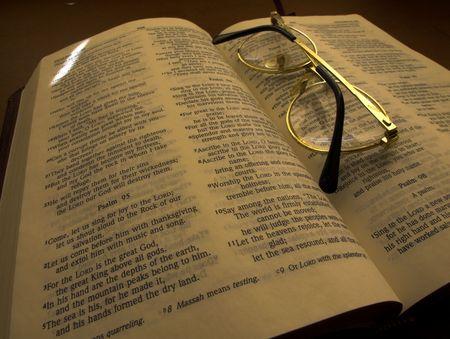 seperator: biblie
