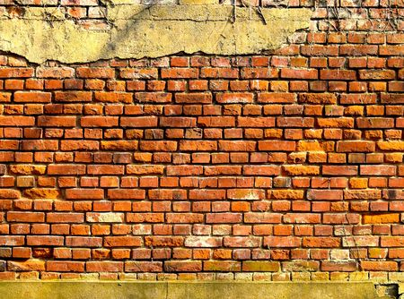 Brick Wall Stock Photo - 816845