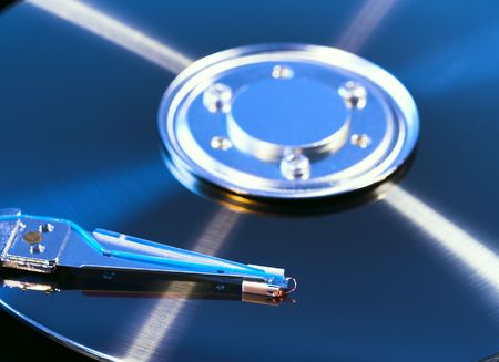 HDD Stock Photo - 853833