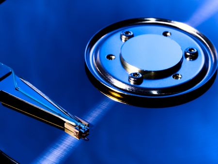 harddrive: HDD Stock Photo