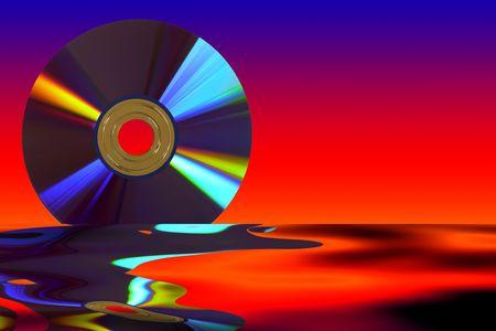 cd rom: dvd