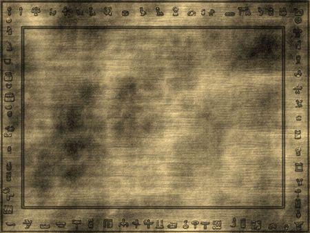 Frame photo