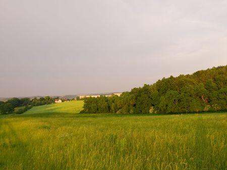 landscape Stock Photo - 998421