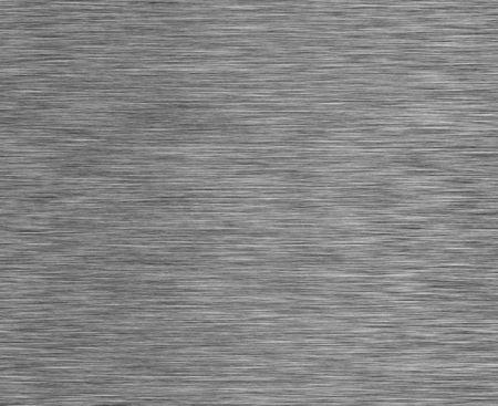 Brushed aluminum background effect  Stock Photo - 1735519