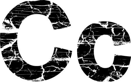 cracked symbol, Search other symbols in my portfolio Stock Vector - 2443846