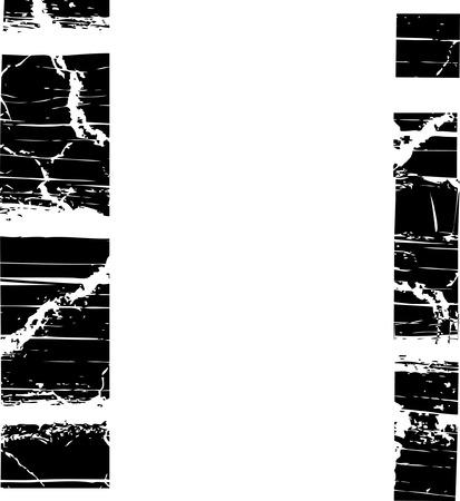 cracked symbol, Search other symbols in my portfolio Stock Vector - 2443814