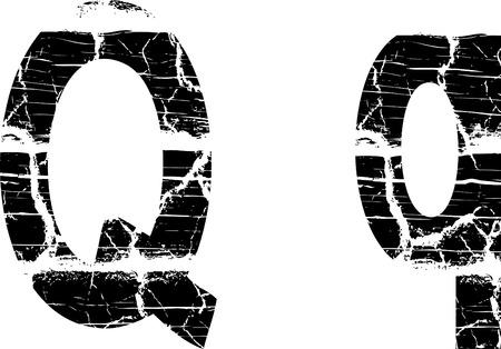 cracked symbol, Search other symbols in my portfolio Vector