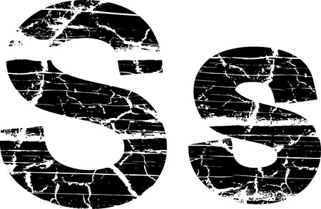 cracked symbol, Search other symbols in my portfolio Stock Vector - 2443851