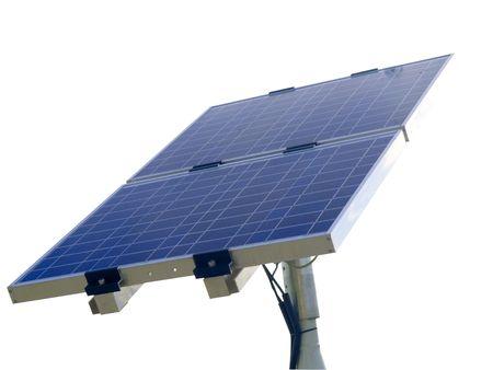 solar panel Stock Photo - 2580270