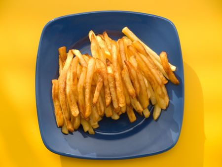 junkfood: French Fries