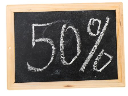 blackboard Stock Photo - 2951830