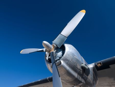 Propeller Stock Photo - 2983078