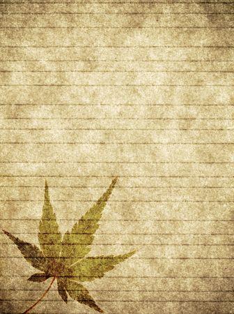 cannabis: Leaf