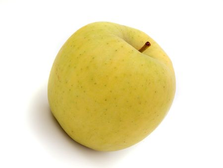 pomme jaune: Yellow Apple