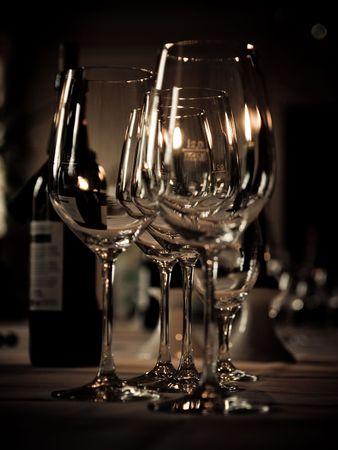 wineglass Stock Photo - 3352504