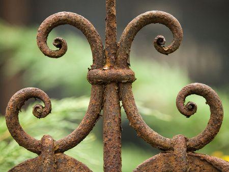 keep gate closed: Ornament