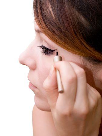 Makeup Stock Photo - 3894869
