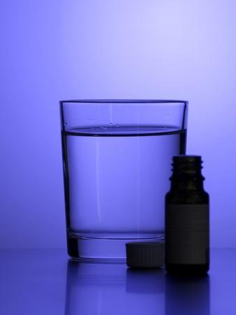 medicament: Medicament Stock Photo