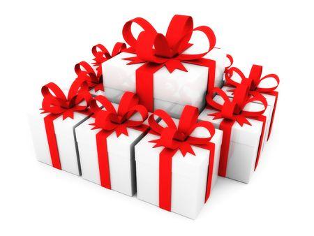 node: Gift box