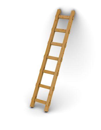 ladder: Ladder