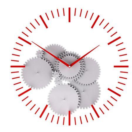 technics: Clock
