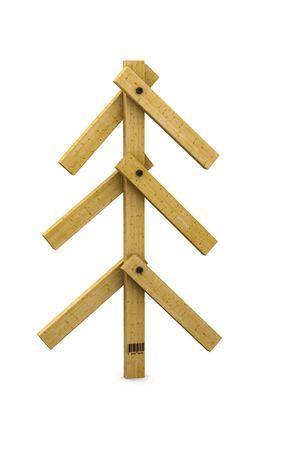artificial tree photo