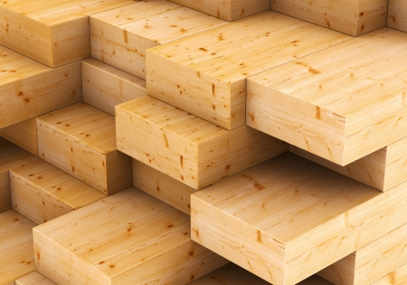 Wood Stock Photo - 7634475