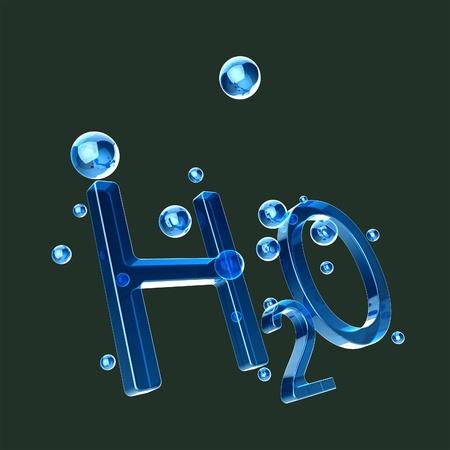h2o: h2o water
