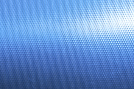 Brushed metal panel blue Stock Photo - 8904240