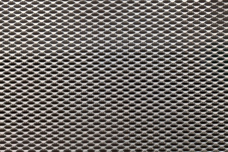 perforation: Perforation metal indistrial background