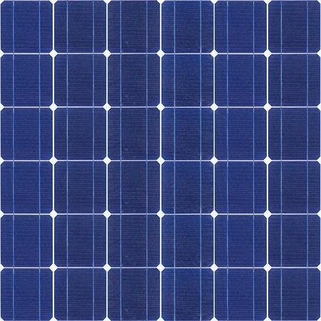 voltaic: Solar panel seamless texture