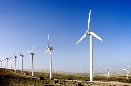 alternative energy source: wind turbines alternative energy source