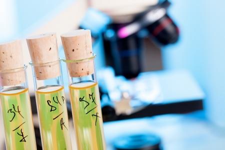 industria quimica: Control de seguridad de los aditivos alimentarios en los productos qu�micos de laboratorio