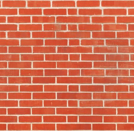 paredes de ladrillos: Grunge pared de ladrillo Foto de archivo