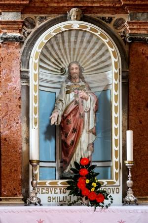 liturgical: Catholic god