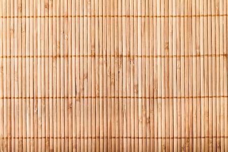 bamboo mat Stok Fotoğraf - 23789306
