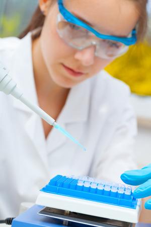 globulos blancos: Investigación Raboratory