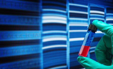 genetica: Investigation della sequenza del codice genetico
