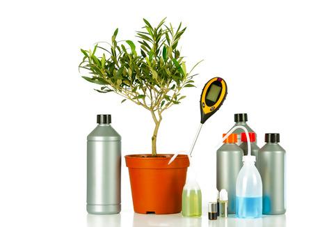 metabolism: Vegetative Growth Boosters