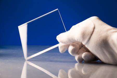bulletproof: Vidrio s�per duro a prueba de balas basado en nanocristales estructurados