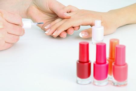 polish: nail Polish