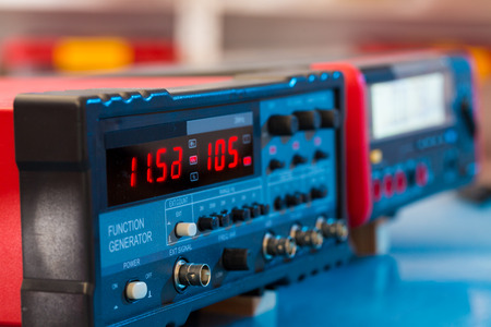 fm: FM VHF and HF transceiver for radio communication and broadcasting