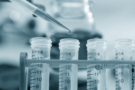 pipeta: Tubos pipeta y de prueba