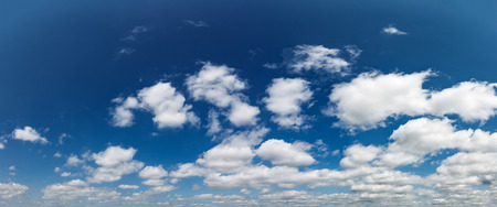 fluffy: Sky Stock Photo
